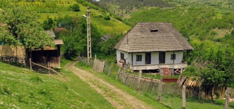 povratak u selo